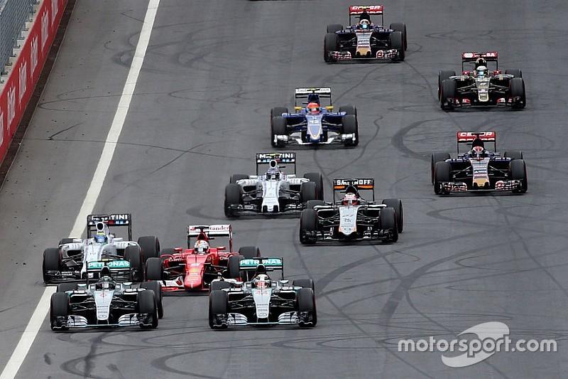 El duo de Mercedes predice más problemas en el arranque