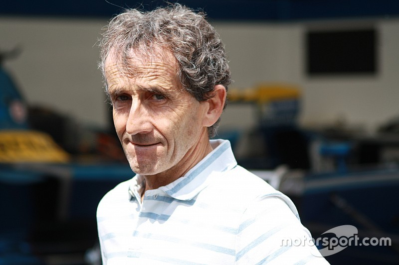 Alain Prost considera que la F1 ha perdido un poco de su esencia