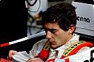 Há 32 anos, Ayrton Senna testava um F1 pela primeira vez
