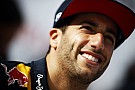 Ricciardo to make Race of Champions debut