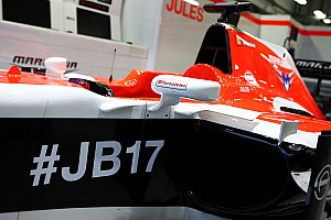 Formula 1 Breaking news FIA to retire Jules Bianchi's number