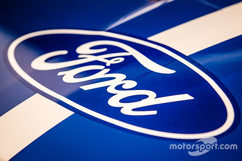 Penske confirms plans to keep Ford in V8s