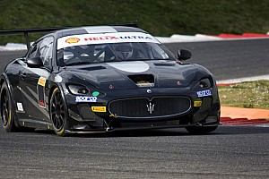 Trofeo Maserati Ultime notizie West e Fogliani i primi due piloti Racing Academy