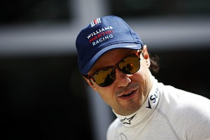Massa believes he will stay on at Williams