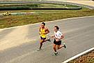 Una maratona nell'autodromo del Mugello