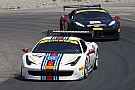 Ferrari Ferrari Challenge Canadian Tire Motorsport Park weekend results