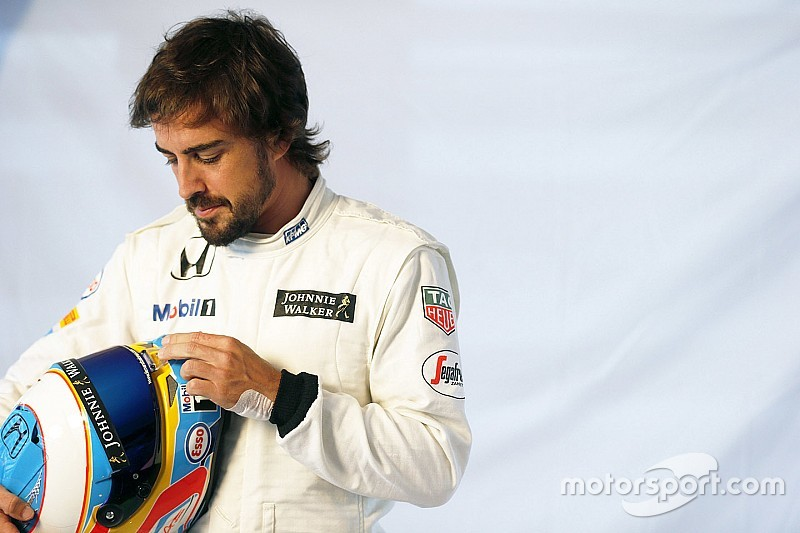 Disenchanted Alonso 'tempted' by other racing series