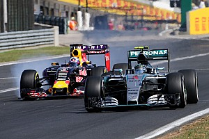 "Rosberg tyre call ""unfortunate"" admits Wolff on ""crappy day"""