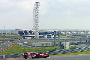 Nissan to run FRICS system in COTA test