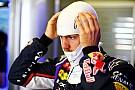 هورنر: فيتيل كان يُفكّر بترك الفورمولا واحد العام الماضي