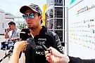 بيريز يهدف إلى التعافي بعد السباق الأسوأ لهذا العام