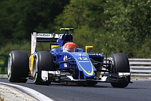 Mid-season interview with Marcus Ericsson and Felipe Nasr