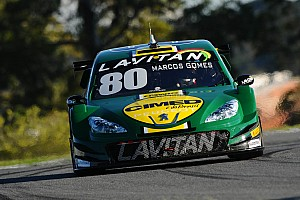 Brazilian Stock Cars: Marcos Gomes leads FP1 in Curitiba