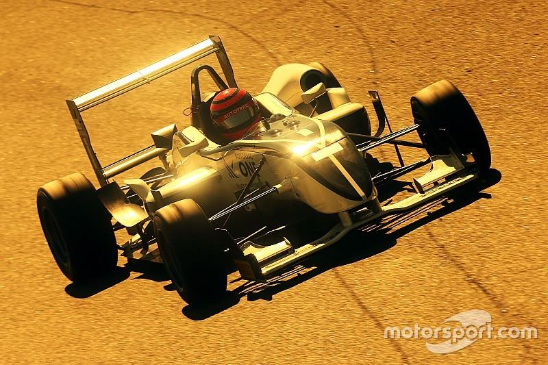 Com vantagem de um segundo, Pedro Piquet marca pole em Curitiba