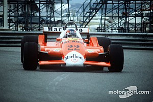 Formula 1 Special feature August 1st, 1980: The day we lost Patrick Depailler
