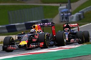 Опрос GPDA: Reb Bull – самый влиятельный бренд в Формуле 1