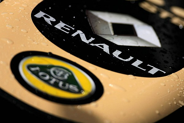 Renault's potential Lotus deal not dependent on TV cash