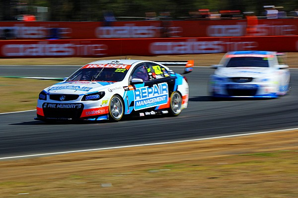 Percat confirms second year at LDM