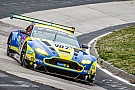 Turner secures three-year Aston Martin extension