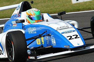 More to come, says Reddy and Vaidyanathan after Snetterton weekend