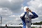 غونثير يحقق أول فوزه في الفورمولا 3 على حلبة نوريسرينغ