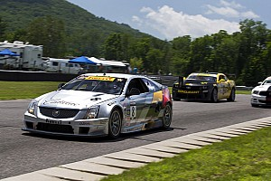 World Challenge will return to Lime Rock Park in 2016