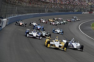 IndyCar Breaking news Auto Club dropped from 2016 IndyCar schedule