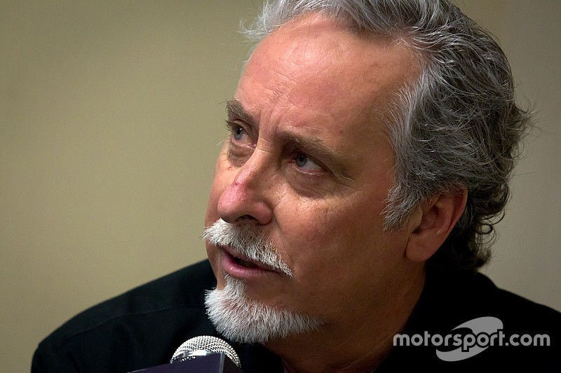 Cancer claims race team owner David Stone