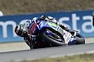 De ponta a ponta, Lorenzo vence e empata com Rossi na liderança