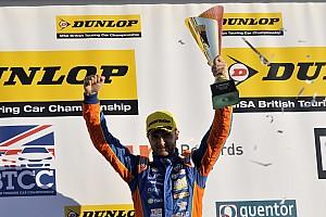 بي تي سي سي تقرير السباق غوف يحقق أول فوز له في بطولة بي تي سي سي