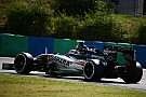 Hulkenberg confident of a 'strong' Spa weekend