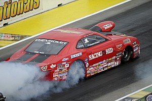 NHRA Breaking news NHRA delineates new Pro Stock EFI rules