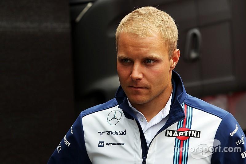 Bottas considera que la renovación de Kimi es lo mejor