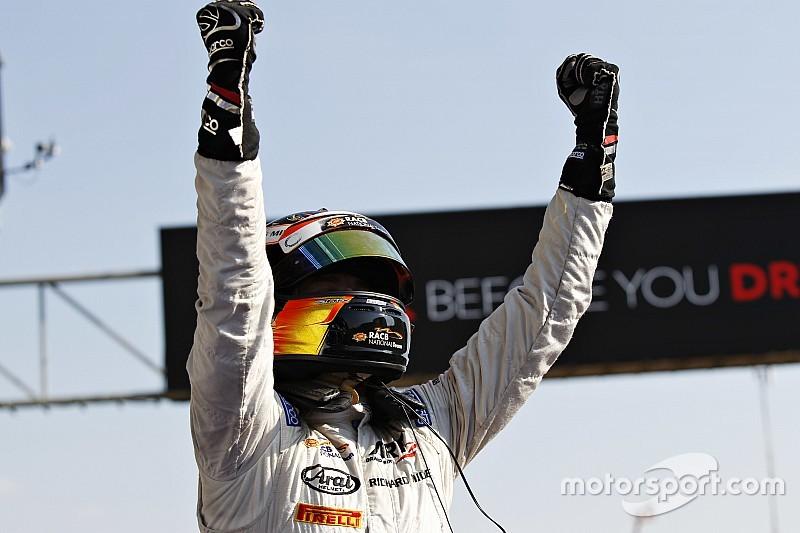 Vandoorne triunfa en Spa y consolida liderato