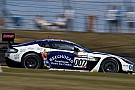 British GT Adam and Howard win red-flagged race as other title contenders collide