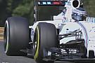 Para Bottas, erro com pneus impediu quinto lugar em Spa