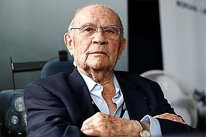 Guy Ligier passes away at 85