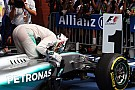 Wolff says Spa win