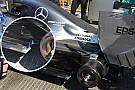 Pirelli encontró más cortes de llantas del GP de Bélgica