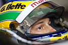 Bruno Senna tem treino registrado por câmeras inovadoras