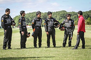 GT Analysis Analysis: How the Indian drivers fared in GT Academy