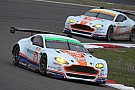 Aston Martin qualifies third for Six Hours of Nürburgring