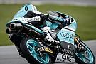 Kent se impone en Moto3