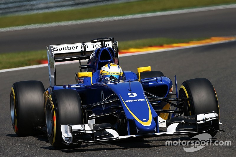 Monza: Almost a home race for Sauber