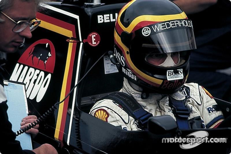 Stefan Bellof: Racing's high-wire artist remembered
