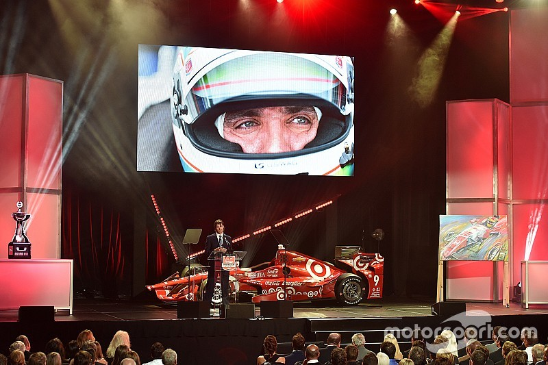 Honda rinde homenaje a Justin Wilson en video