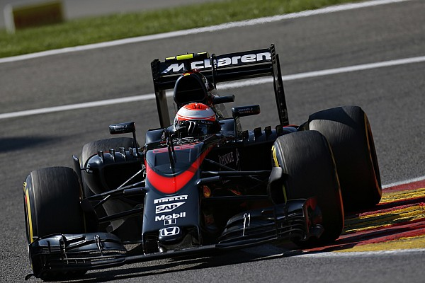 Alonso, Button set for new engine penalties