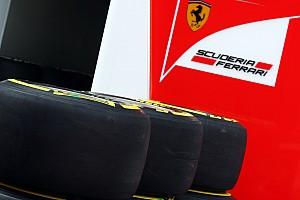 В FOM поддерживают подход Pirelli