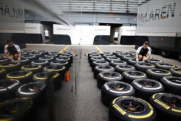 Pirelli warns teams not to flout tyre pressure rules
