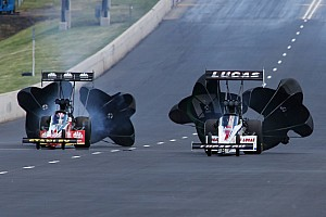 NHRA heads to Indianapolis